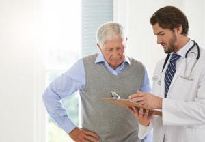 Gout diagnosis