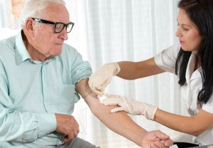 Gout tests